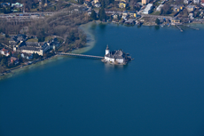 Orth Moated Castle, Gmunden am Traunsee